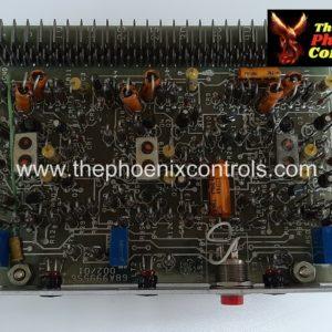 IC3600SVDE1 - Vibration Alarm Card - UNUSED