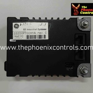IS220PTCCH1A - I/O PACK, THERMOCOUPLE - REFURBISHED