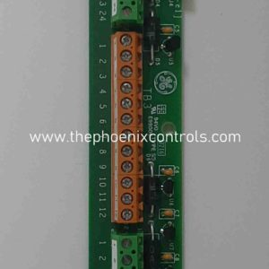 IS400JGPAG1A - GROUND TERMINAL BOARD - UNUSED