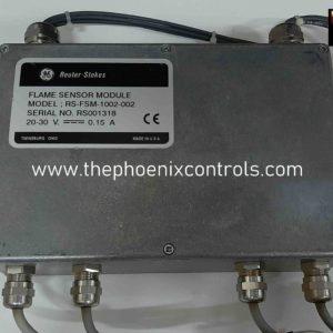 RS-FSM-1002-002 / 259B5306G1 - Flame Sensor Module - REFURBISHED