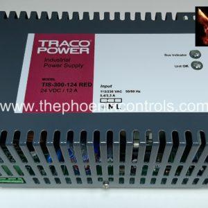 TIS-300-124RED-GE - Power Supply - UNUSED