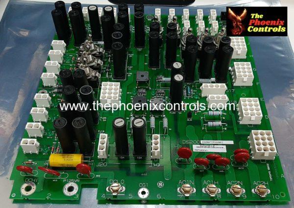 DS200TCPDG2B - POWER DISTRIBUTION MODULE - REFURBISHED