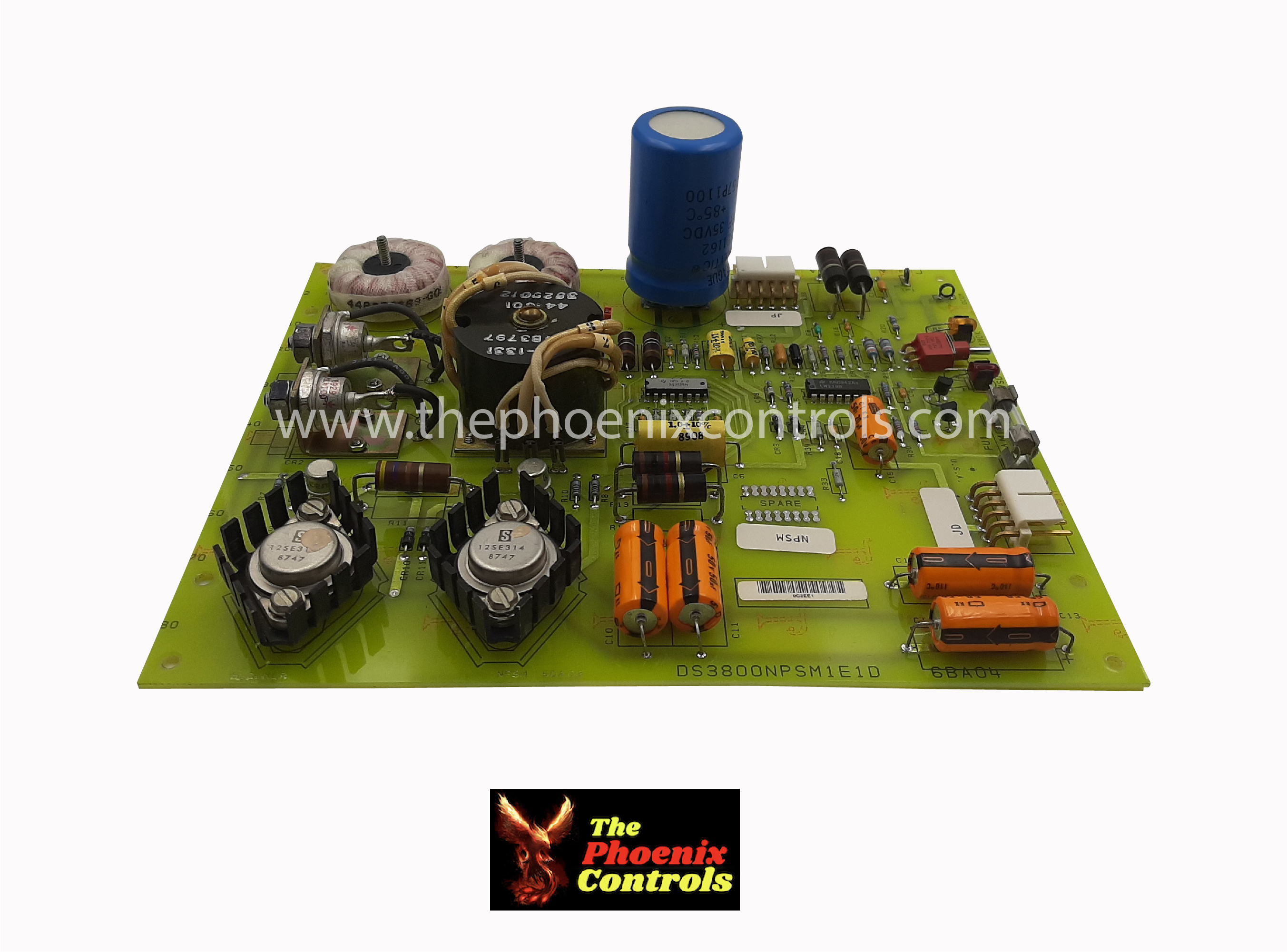 DS3800NPSM - Power Supply Panel - Refurbished