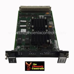 IS200DSPXH1D - Digital Signal Processor Control Board