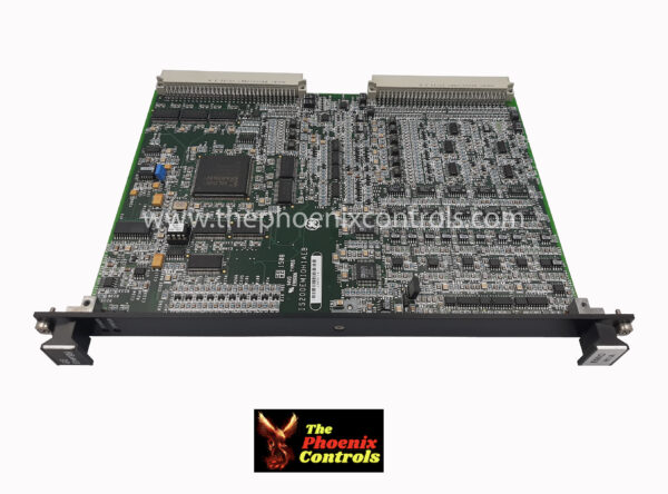 IS200EMIOH1A - Exciter Main I/O Board - Unused