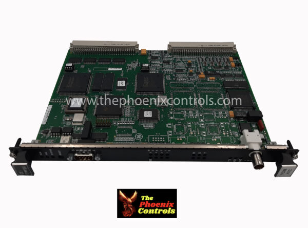 IS215VCMIH1C - VME COMM Interface - Unused