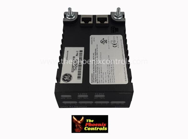 IS220PDOAH1B - Discreet Output Module