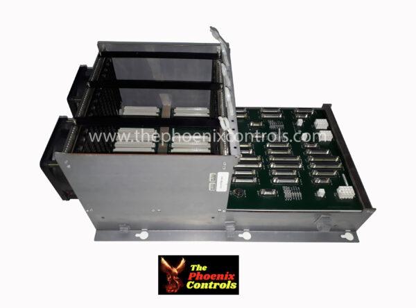 151X1207BB01SA01 EX2100 Excitation VME Control Rack